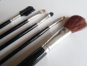 Set de pinceaux cosmétiques (5pièces)