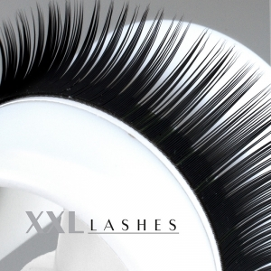 Mink Lashes - Silk Lashes -  - xD Lashes - Russian Volume ~ 4000 pcs [J-Curl + L-Curl]