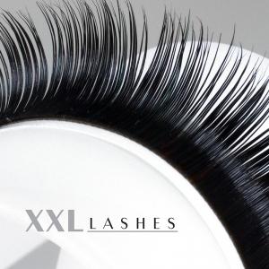 Cils«Mink eyelashes» fabriqués à base de cils naturels précieux 100 % d'une longueur de 7—15 mm