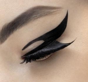 Sticker Eyeliner (3 modèles différents)