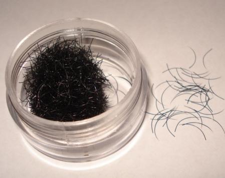 C-Curl Cils Premium   0,15 mm d'épaisseur   longueur 12 mm