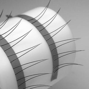 Cils A – C-Curl, 7 à 13 mm