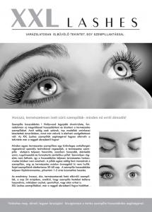 Brochures promotionnelles, 100 pcs A5 -«face»