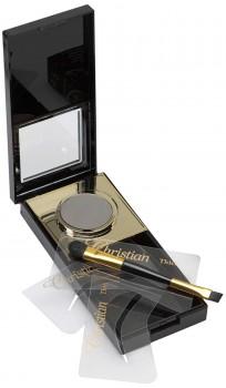 Maquillage de sourcils semi-permanent - charcoal