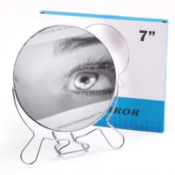 Miroir de maquillage grossissant 6, 7 ou 8 fois