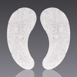 100 × 2 pièces Tampons à usage unique pour protéger la paupière inférieure, très fins