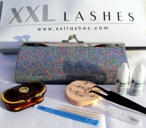 Le Kit Glamour XXL Lashes