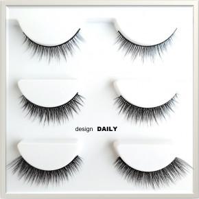 ❤ Kit Stylo Eyeliner Magique et Adhésif, combine les deux : eyeliner et colle à cils en un seul produit